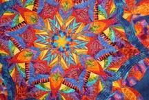 Quilts / by Heidi Gardunia