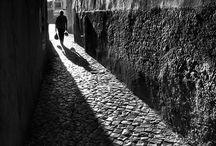 Fotoğrafçılık / Viyana sokak çalgıcısı