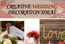 Creative Decor Ideas