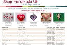 shop handmade uk