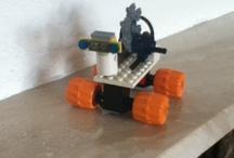 Lego NASA