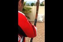 Archery Training Videos / Archery training videos for the beginning and advanced archers.  These videos include Archery Drills & Exercises, Archery Equipment Crafting, and Archery Basic Training. / by Rasher Quivers