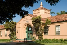 Our VENUES / 10 Distinctive Indoor & Outdoor Venues in Liberty Station, San Diego, California