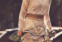 People on Bikes / by Gajdó Kristóf