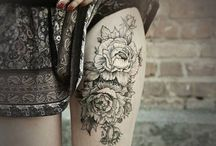 fleur tatoo