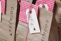 In a Box - Gift Ideas