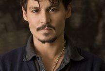 Johhny Depp ⭐️