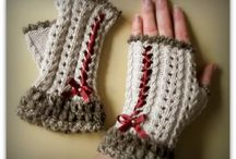 knit,sewing, crochet,etc / by Janet Boyes