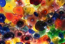 The most beautiful glass / by Patty Russes