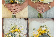 Wedding inspirations YELLOW