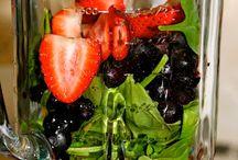 Vitamix recipes / by Lee Ann Spargo McCall