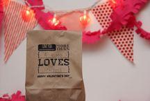 valentines / by Tisha Williams-Klinedinst