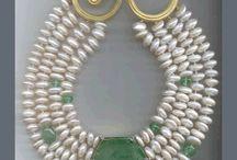 Perle și mărgele