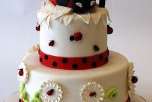 Ladybug Party Ideas / A Ladybug Party is such a sweet theme for your girls birthday party.