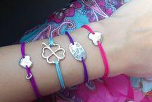 popular sterling silver and gold bracelets