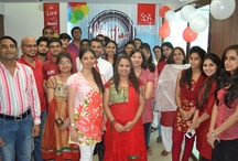 SDA Annual Manthan / SDA celebrated its 9 anniversary in great style