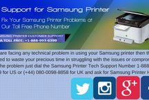 Samsung Printer Support Number / Call@+1-888-993-6399 and get instant support for Samsung printer, our well trained technician are here to provide all kind of Samsung support & help.