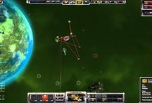 Sins of a Solar Empire: Rebellion / Sins of a Solar Empire (or SOSE or SoaSE) is a Real-Time Strategy (RTS) PC game. Build your empire, explore star systems, conquer and expand.