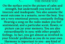 Horoscope sign Cancer