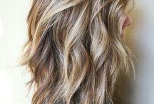 Hair style Winter 2018