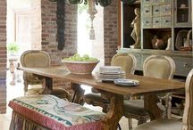Home ideas - Dining room