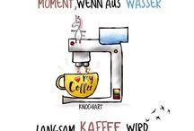 Kaffee... Grundnahrungsmittel Nr.1