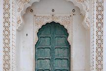 Portas Exóticas