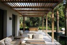 arquitetura - varandas