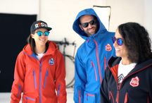 Red7SkiWear - The Story / Red7SkiWear's rise has been meteoric: from a humble Kickstarter campaign in 2016, they've almost single-handedly brought skiing onesies back in vogue, with their fusion of retro fashion and performance technology. With a new range made from 100% recycled materials launching soon, this British start-up is showing no signs of slowing down. https://journal.wildbounds.com/journal/posts/red7skiwear