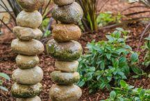 ideias para deco jardim