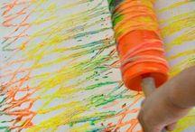 värikylpy
