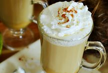 Recipes Coffee and Other Hot Drinks / Coffee and Hot Drink Recipes