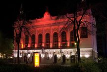 Theater des Westens / Theatre of the West @ Berlin FESTIVAL OF LIGHTS