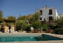 Bed and Breakfast Guesthouse Almeria Spain