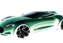 Carsketches / The best car sketches all over the world.