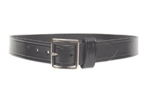 Stallion Leather Garrison Belts / Stallion Leather manufactures 100% American Made leather Sam Browne Belts and Garrison Belts.Plain, basket-weave and high-gloss In cordovan brown and black. Call 414-764-7126 of visit www.stallionleather.com / by Stallion Leather
