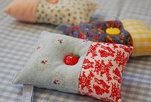 Sewing * Pincushions