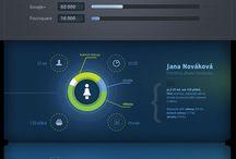 infographics [marketing] / mainly DIGITAL MARKETING stuff