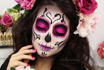 Maquillajes Artísticos