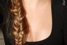 Hairstyle Inspiration / by Odilia Cerda
