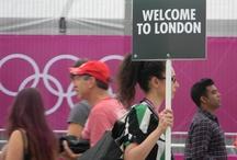 Olympics London 2012 & Winter Russia 2014
