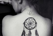 tattoos / by Nicole Chiszar