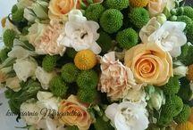 kompozycje kwiatowe - Margaretka Szczecin / kompozycje kwiatowe kwiaciarnia Margaretka