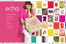 Echo Design / To embody Echo's 90 year history of striking fashion and home design, their next generation website needed an enhanced online brand experience, improved customer journey and upgraded ecommerce platform.