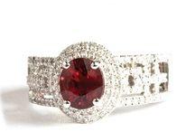 Spinel / Decorative spinel gemstones and jewellery www.johnpyeluxury.co.uk
