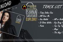 Isyana Sarasvati – Explore!