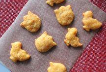 Gluten Free Recipes / Family recipes for those avoiding gluten.
