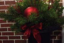My Christmas / Enjoying decorating for myself !