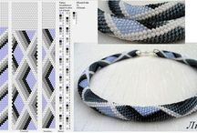 Beaded crochet 14