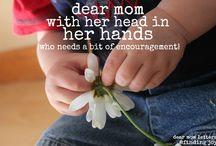 Encouragement / by Cindy Meadows-Lannan